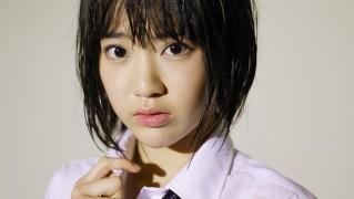 宮脇咲良 週プレ2014 2月