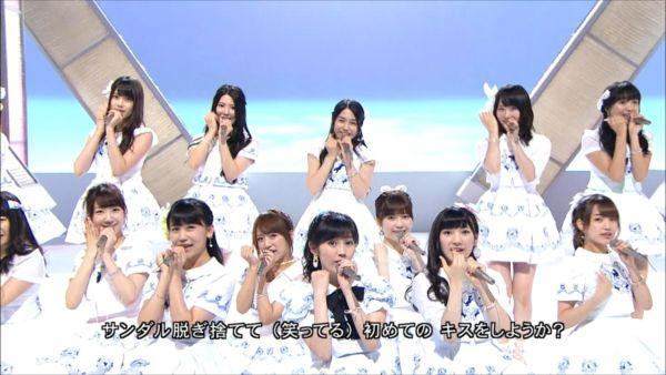 AKB48 MUSIC FAIR ラブラドール・レトリバー 渡辺麻友 (11)_R