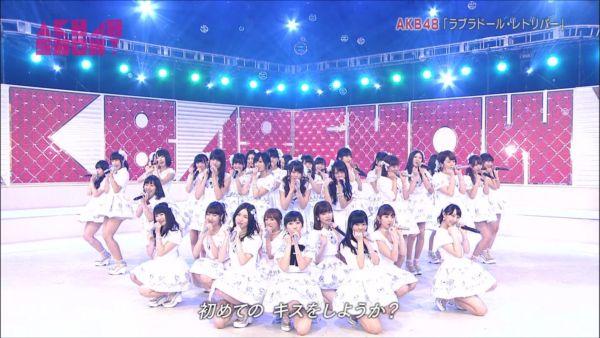 AKB48SHOW! 36人ラブラドール・レトリバー 渡辺麻友 (6)_R