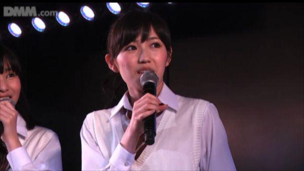 AKB48 渡辺麻友聖誕祭MC 西野未姫ちゃんについて (29)_R