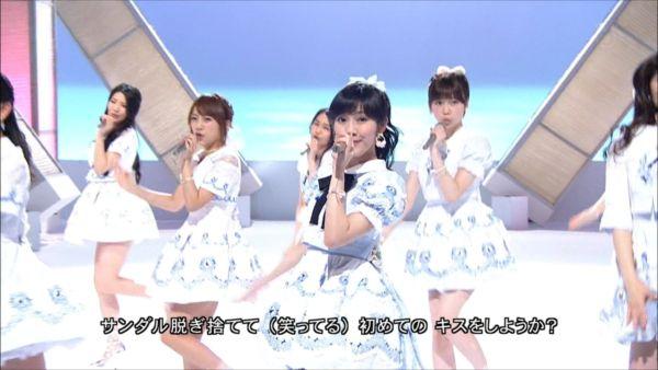 AKB48 MUSIC FAIR ラブラドール・レトリバー 渡辺麻友 (17)_R