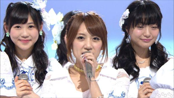 AKB48 MUSIC FAIR 西野未姫 ラブラドール・レトリバー_R