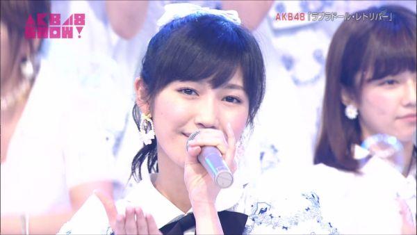 AKB48SHOW! 36人ラブラドール・レトリバー 渡辺麻友 (8)_R