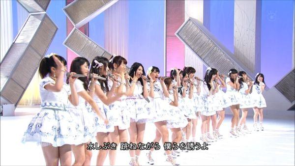 AKB48 MUSIC FAIR ラブラドール・レトリバー 小嶋真子 (4)_R