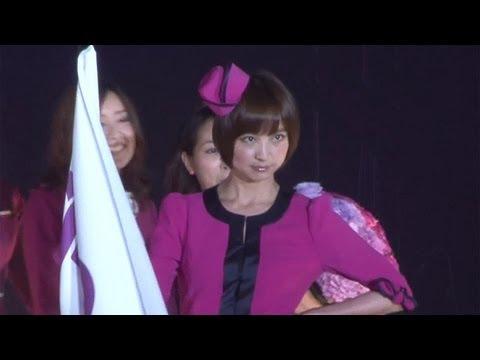 【乃木坂46】 橋本奈々未さん 「GirlsAward 2014」モデル出演決定