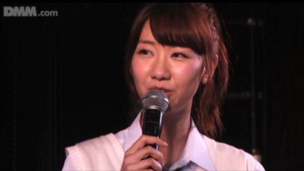 AKB48 渡辺麻友聖誕祭MC 西野未姫ちゃんについて (10)_R