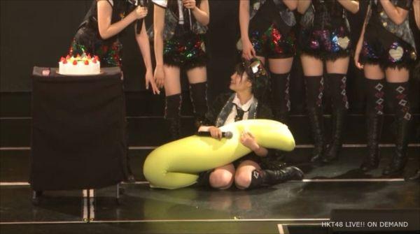 HKT48朝長美桜 生誕祭 (86)_R