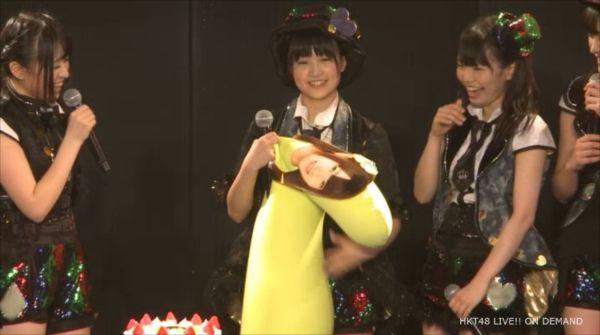 HKT48朝長美桜 生誕祭 (88)_R