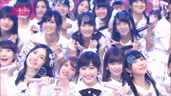 AKB48SHOW! 36人ラブラドール・レトリバー 渡辺麻友 (18)_R