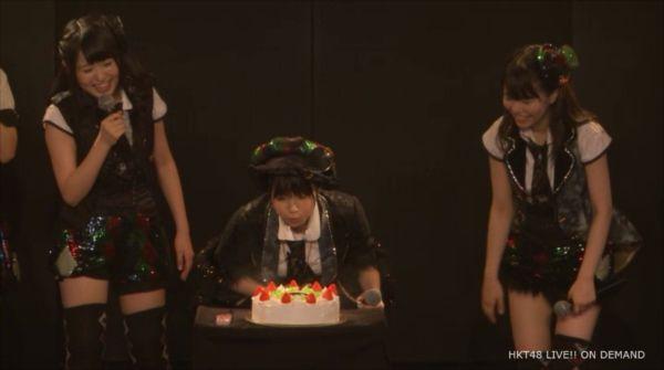 HKT48朝長美桜 生誕祭 (81)_R