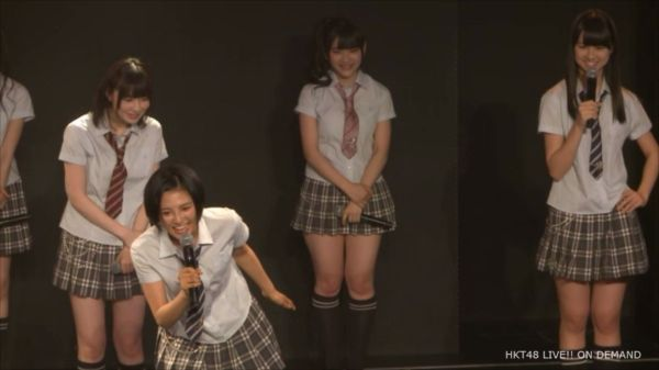 HKT48兒玉遥 劇場公演MC (6)_R
