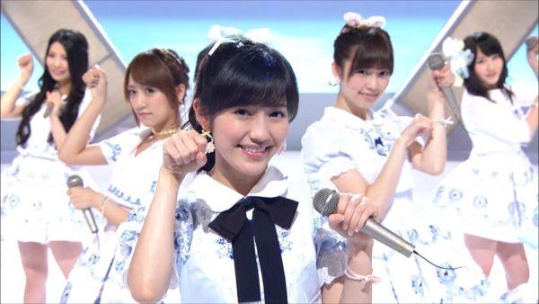 AKB48 MUSIC FAIR ラブラドール・レトリバー 渡辺麻友 (2)_R