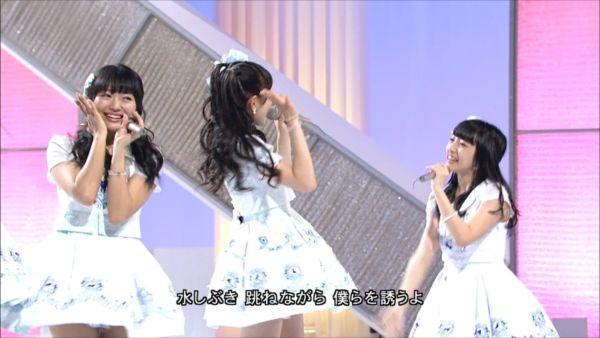 AKB48 MUSIC FAIR 西野未姫 ラブラドール・レトリバー_R (3)