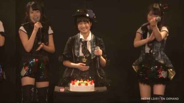 HKT48朝長美桜 生誕祭 (82)_R
