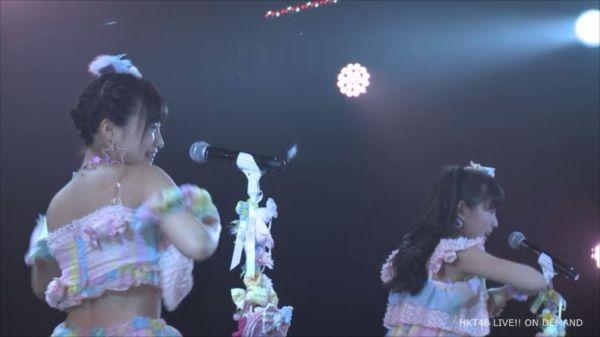 HKT48朝長美桜 生誕祭 (41)_R