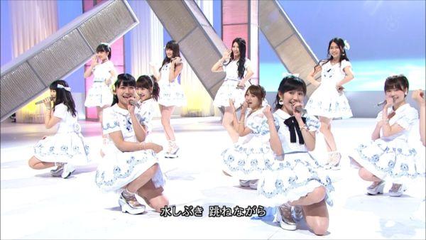 AKB48 MUSIC FAIR ラブラドール・レトリバー 渡辺麻友 (16)_R