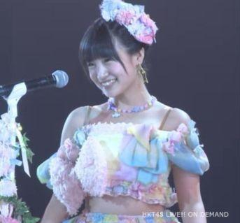 HKT48朝長美桜 生誕祭 (30)_R