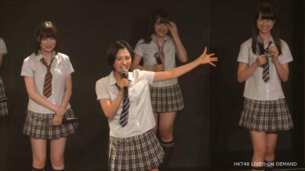 HKT48兒玉遥 劇場公演MC (16)_R