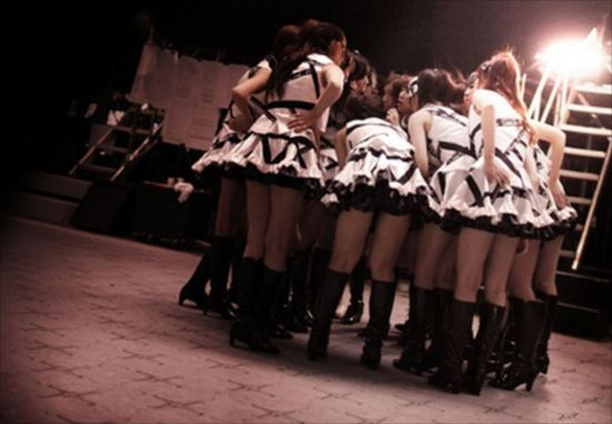 DOCUMENTARY of AKB48R