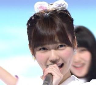 AKB48 MUSIC FAIR ラブラドール・レトリバー 島崎遥香 (7)_R