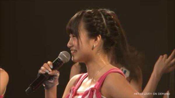 HKT48朝長美桜 生誕祭 (2)_R