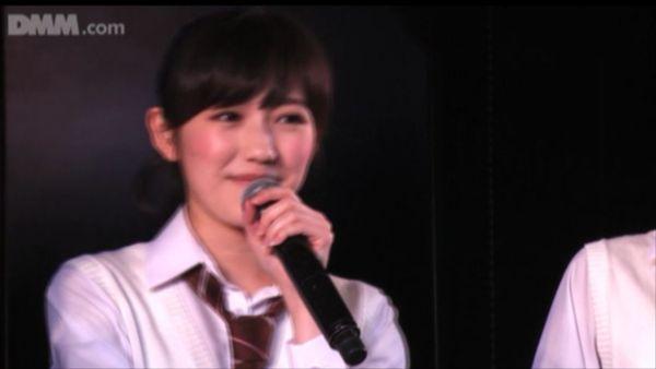 AKB48 渡辺麻友聖誕祭MC 西野未姫ちゃんについて (46)_R