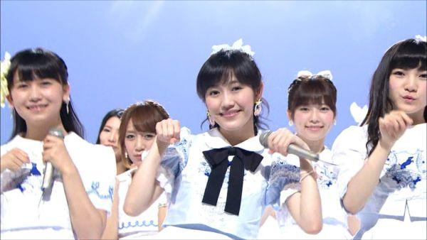 AKB48 MUSIC FAIR ラブラドール・レトリバー 渡辺麻友 (21)_R