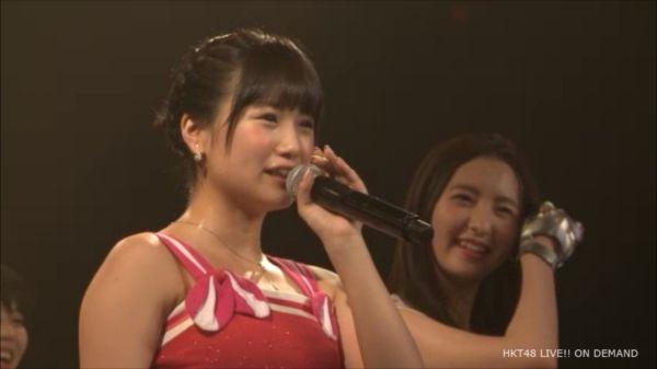 HKT48朝長美桜 生誕祭 (1)_R