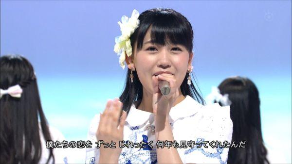 AKB48 MUSIC FAIR ラブラドール・レトリバー 小嶋真子 (9)_R