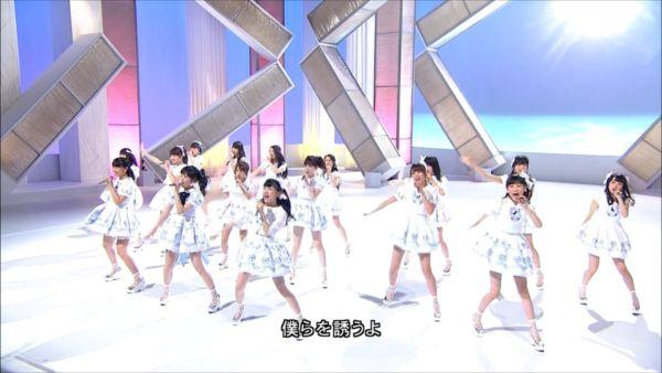 AKB48 MUSIC FAIR ラブラドール・レトリバー 小嶋真子 (11)_R