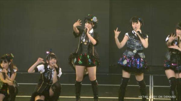 HKT48朝長美桜 生誕祭 (79)_R