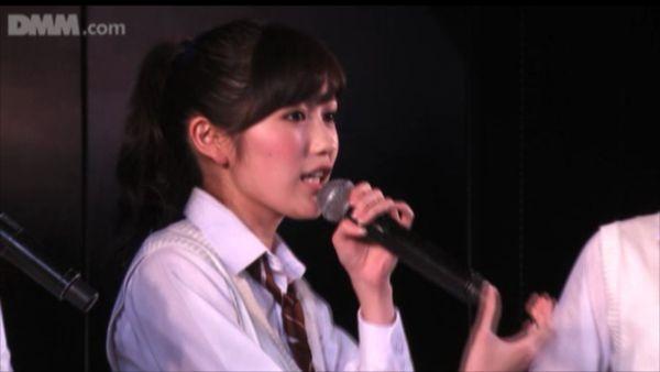 AKB48 渡辺麻友聖誕祭MC 西野未姫ちゃんについて (36)_R