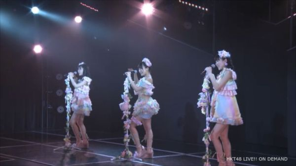 HKT48朝長美桜 生誕祭 (40)_R