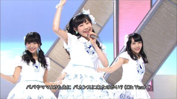 AKB48 MUSIC FAIR 西野未姫 ラブラドール・レトリバー_R (1)