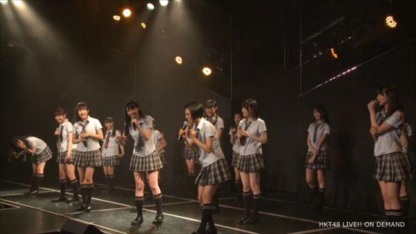 HKT48兒玉遥 劇場公演MC (13)_R