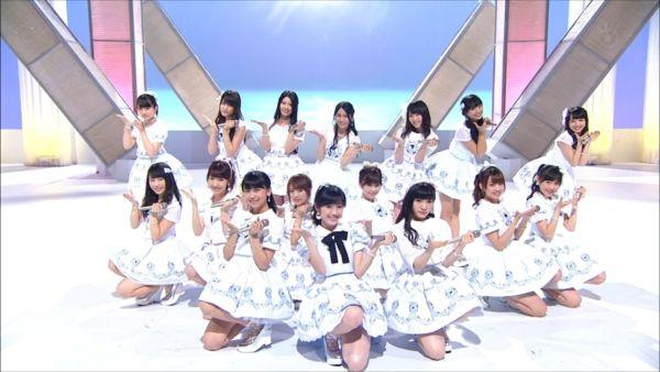 AKB48 MUSIC FAIR ラブラドール・レトリバー 渡辺麻友 (20)_R