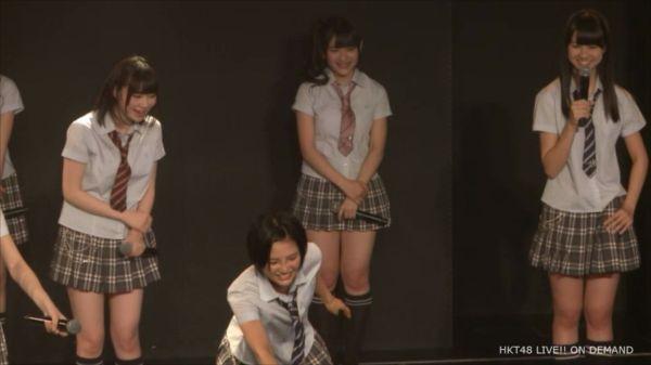 HKT48兒玉遥 劇場公演MC (7)_R