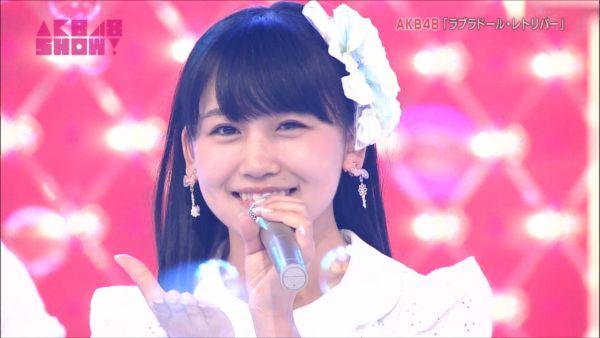 AKB48SHOW! 36人ラブラドール・レトリバー 小島真子 (3)_R