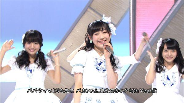 AKB48 MUSIC FAIR 西野未姫 ラブラドール・レトリバー_R (2)