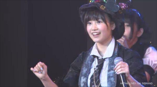 HKT48朝長美桜 生誕祭 (76)_R