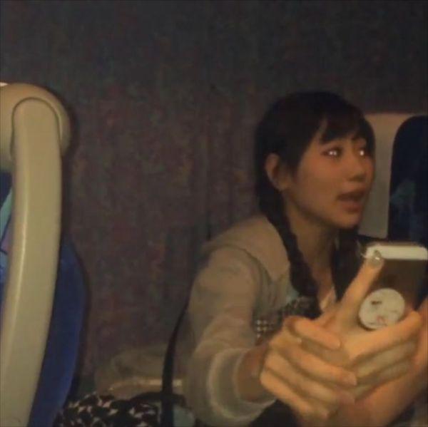 怖い動画をみてる西野未姫ちゃん (2)_R