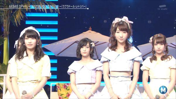 Mステ ゆきりん (3)_R