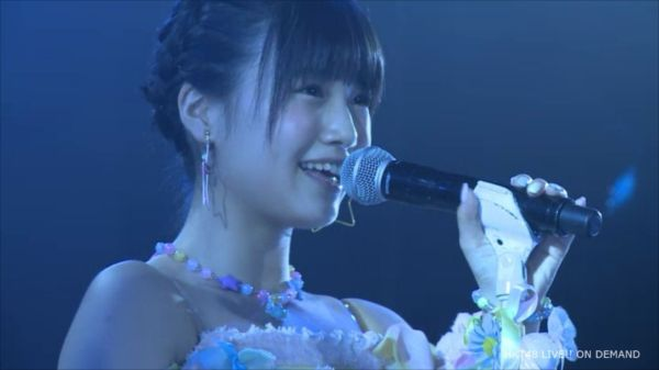HKT48朝長美桜 生誕祭 (52)_R