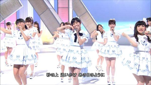 AKB48 MUSIC FAIR ラブラドール・レトリバー 小嶋真子 (12)_R