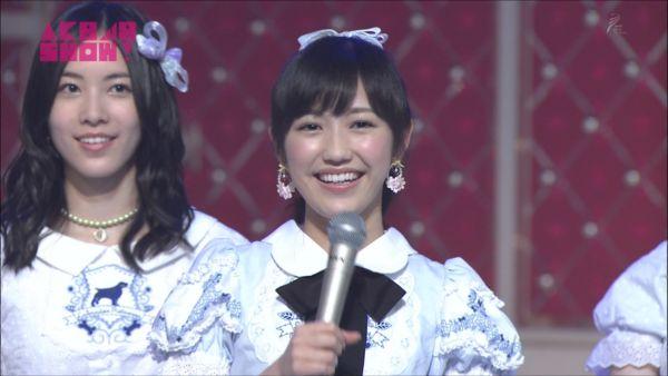 AKB48SHOW! 36人ラブラドール・レトリバー 渡辺麻友_R