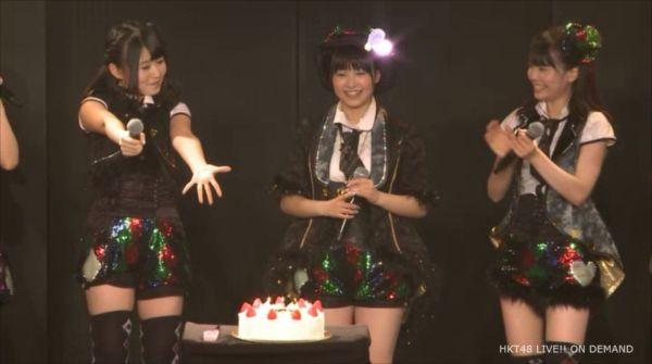 HKT48朝長美桜 生誕祭 (80)_R