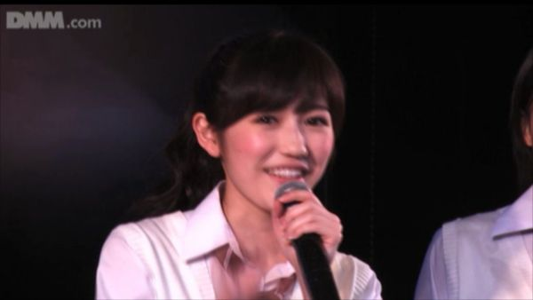 AKB48 渡辺麻友聖誕祭MC 西野未姫ちゃんについて (48)_R