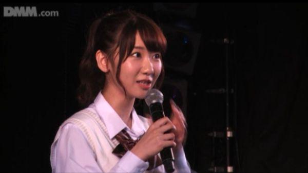 AKB48 渡辺麻友聖誕祭MC 西野未姫ちゃんについて (25)_R