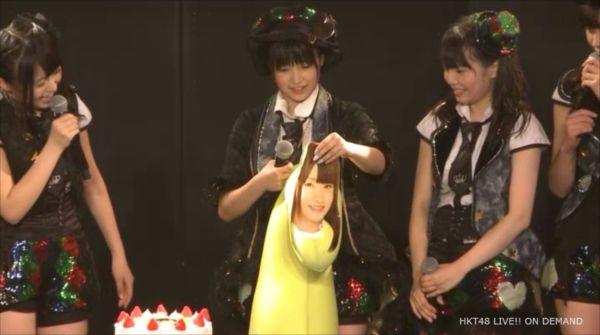 HKT48朝長美桜 生誕祭 (87)_R