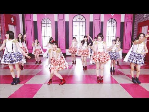 HKT48 「桜、みんなで食べた」 の振り付け